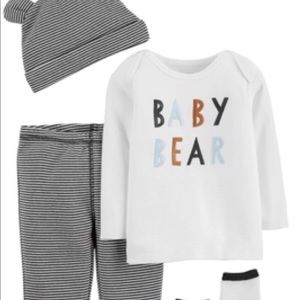 last one! 🎉2XHP🎉 Infant boy set